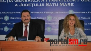 Mircea Ardelean, Dana Godja (3)