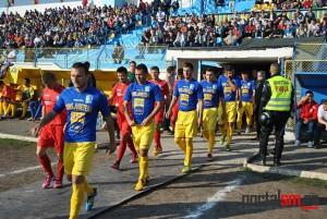 Olimpia Satu Mare joacă miercuri cu FC Botoşani, lângă Debrecen