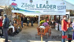 Zilele Leader, GAL Sud-Vest Satu Mare