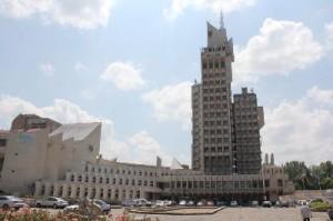 palat administrativ satu mare