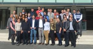 tsd satu mare - congres brasov 2013 1