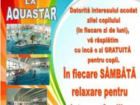 Ziua familiei la Aquastar