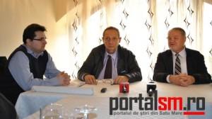 Claudiu Figula, Iosif Szilagyi, Ioan Trif