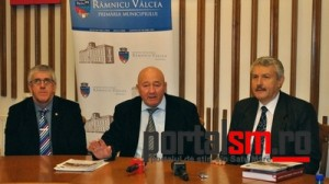Gheorghe Rentea, Dorel Coica, Emilian Francu