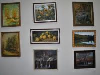 Expozitia Toamna, Asociatia Satmarenii (2)