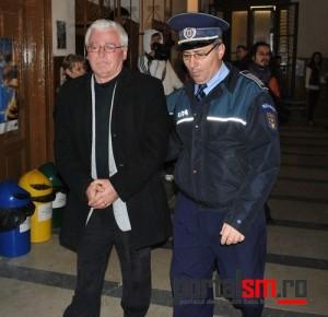 Viorel Pintea, condamnat la închisoare pentru luate de mită!