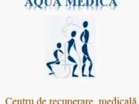 AquaMedica, un nou centru de recuperare medicală la AquaStar