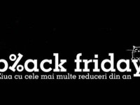 Lista magazinelor participante la Black Friday Romania 2013
