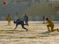 Meciurile din decembrie din Liga a II-a s-au anulat
