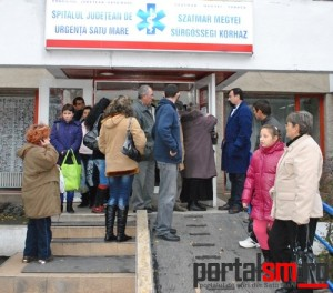 Încă un pacient cu botulism. Spitalul Județean a comandat serul din Polonia