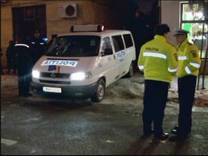 interventie politie scandal