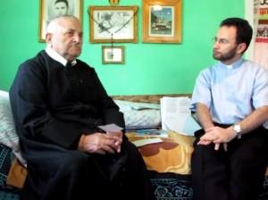 interviu supravietuitor manastirea bixad