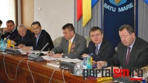 sedinta Consiliul Judetean (7)
