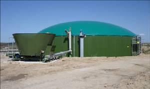 statie biogaz