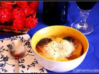 Rețetă franțuzească: Supa de ceapă