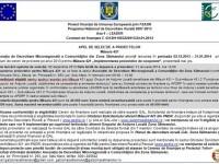 GAL Zona Sătmarului – Apel de selecție a proiectelor pe Măsura 41.421