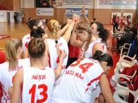 CSM Satu Mare câștigă ultimul meci de acasă din 2013 (FOTO)