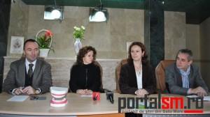 Cosmin Ratiu, Leiher Leonora, Fazekas Csilla, Maskulik Csaba (3)