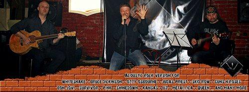 Florian Acoustic 2