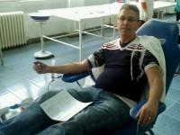 PMP Satu Mare, donare sange (1)