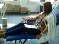 PMP Satu Mare, donare sange (3)