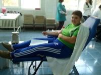 PMP Satu Mare, donare sange (5)