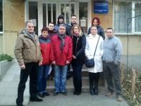 PMP Satu Mare, donare sange (6)