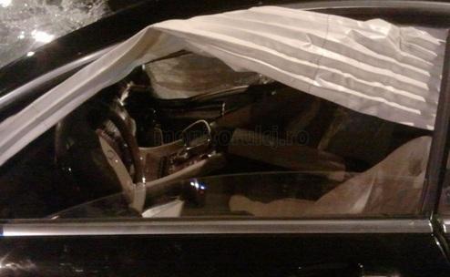 accident mercedes cluj (2)