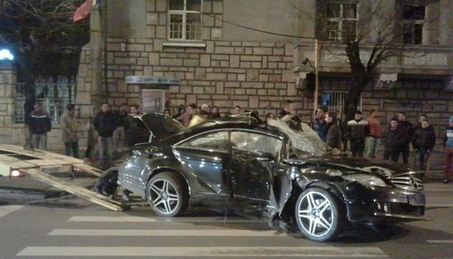 accident mercedes cluj (4)