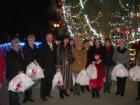 cadouri Mos Nicolae, PDL Satu Mare (1)
