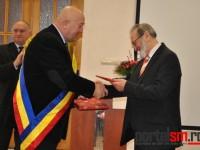 cetatean de onoare Helmut Berner (22)