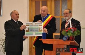 cetatean de onoare Helmut Berner (7)