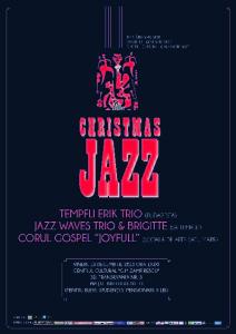 christms jazz 2013