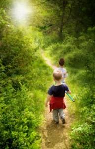 cum am transformat dorintele copiilor