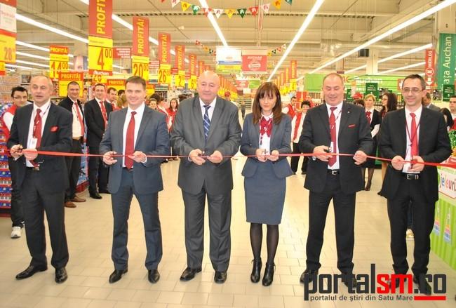 inaugurare Auchan (12)
