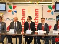 inaugurare Auchan (6)