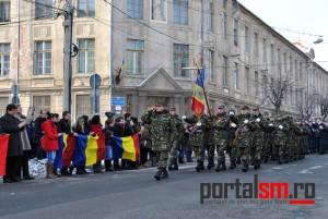 Programul manifestărilor dedicate zilei de  24 Ianuarie – Ziua Unirii