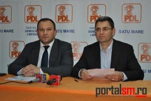 Claudiu Ardelean, Petre Muresan