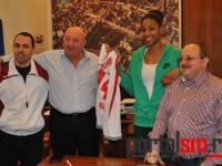 Pivot nou la echipa de baschet a CSM Satu Mare