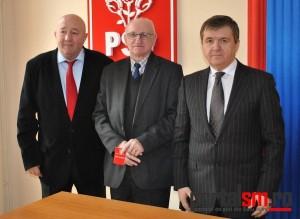 Gavrila Ardelean, Mircea Govor, Dorel Coica (7)