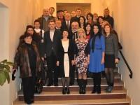 PDL Satu Mare, curs comunicare (2)