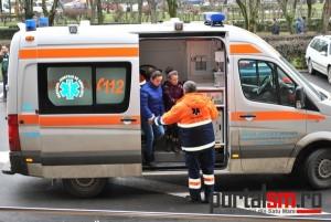 14 copii din Medieșu Aurit au ajuns la spital cu toxiinfecție alimentară