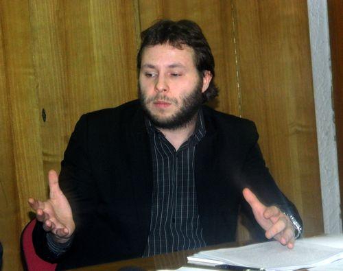 Bessenyei Gedő István