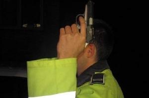 politie pistol