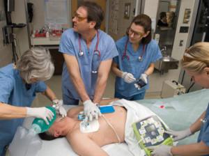 resuscitare spital