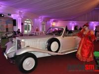 targ de nunti Paloma Blanca (3)