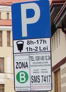tichet-parcare