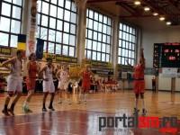CSM Satu Mare-CSM Targoviste (7)