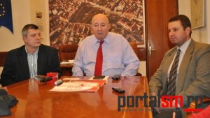 Dan Suta, Dorel Coica, Marcel tarta (5)