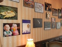 Expozitie Foto Red Hat Cafe (1)